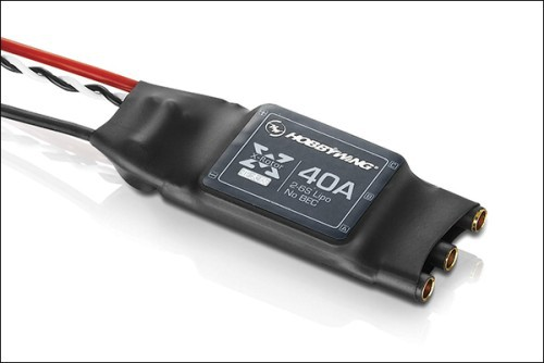 Hobbywing NEW XRotor 40A Speed Controller für Multicopter