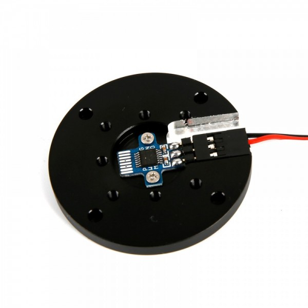 AS5048A Magnetic Encoder