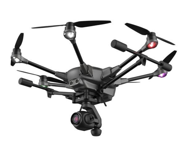 YUNEEC Hexacopter Typhoon H Plus
